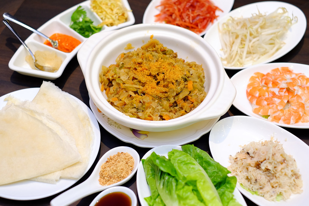 Food Guide to Jalan Besar & Lavender: Good Chance Popiah Food