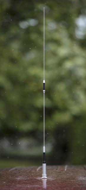 Pajero Antenna