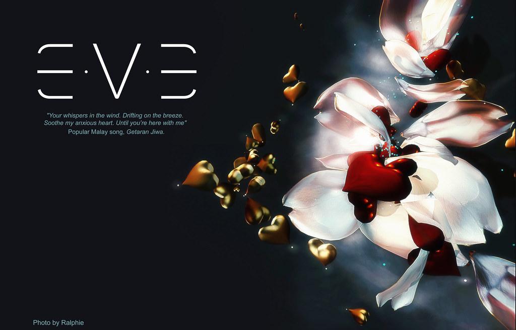 E.V.E Whispers Hearts {Addon} - SecondLifeHub.com