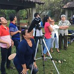 1 Star Party 2017