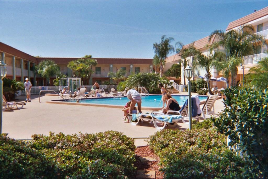 Hotel Columbus Rimini