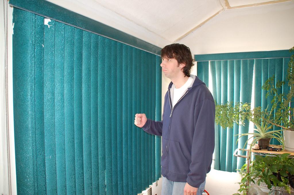 Sunroom Redo - Feb. 2006 - 02