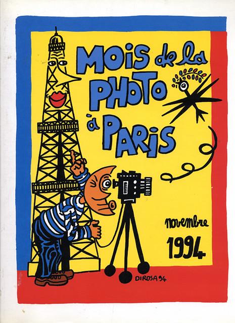 Mois de la Photo 1994