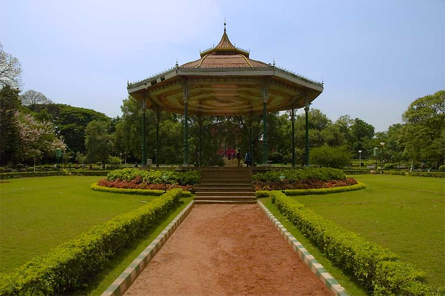 Cubbon Park Bangalore Flickr Photo Sharing