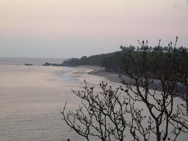 Header of Lombok