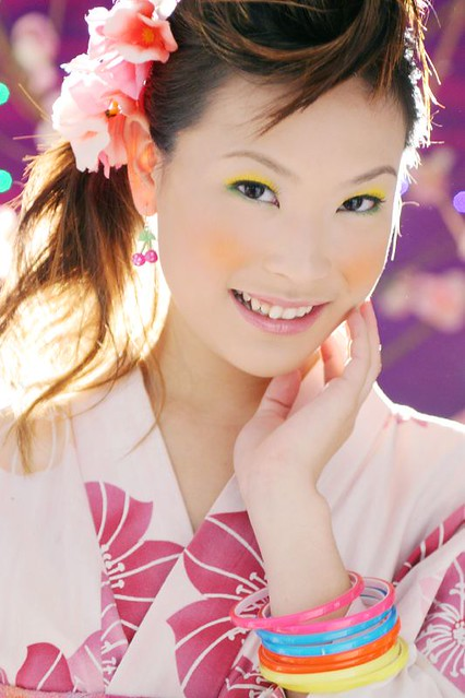 Lisas Taiwan Glamour Shots 005 Juicy Bling Flickr