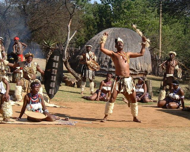 Boda Zulú