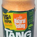 Tang Drink Mix Jar, 1970