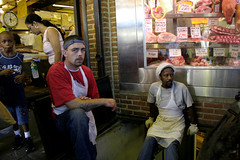 Italian Market, Philadelphia
