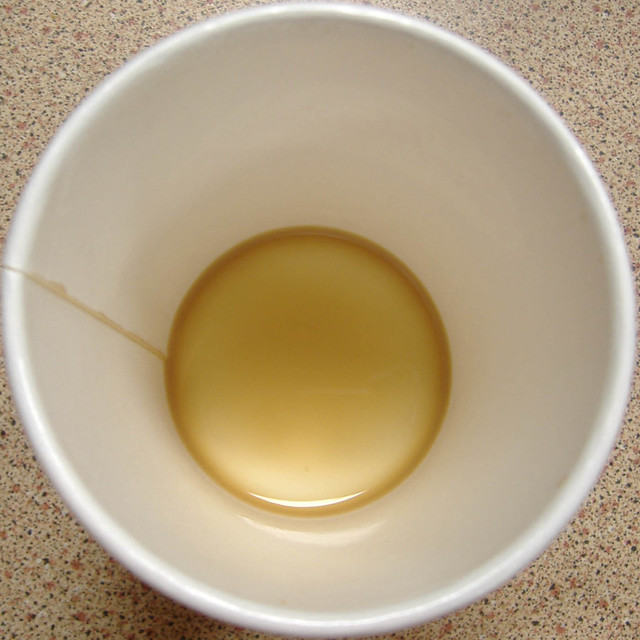 empty tea cup   Flickr - Photo Sharing!