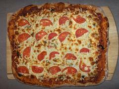 Isola Pizza, Penneshaw