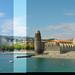 Collioure Panorama ©escdotdot