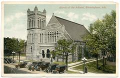 Advent Church 1918