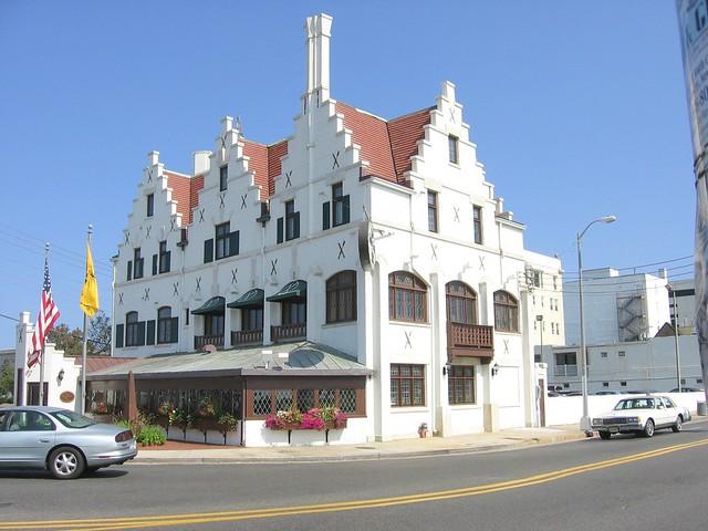 Restaurants Atlantic City Yelp