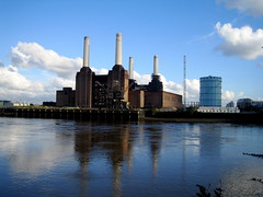 Battersea Powerplant