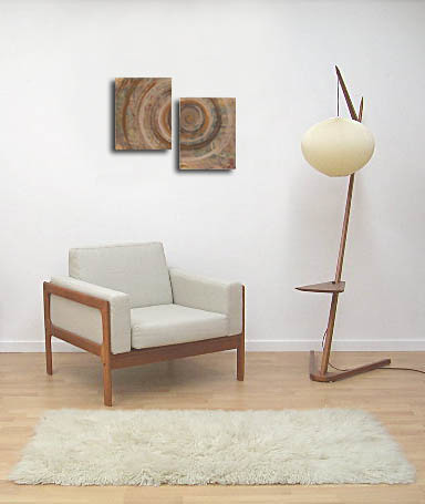 48003181 Danish modern furniture