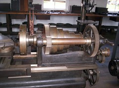 wheel(0.0), metal lathe(0.0), steam engine(0.0), tool and cutter grinder(0.0), machine(1.0), tool(1.0), machine tool(1.0), lathe(1.0),