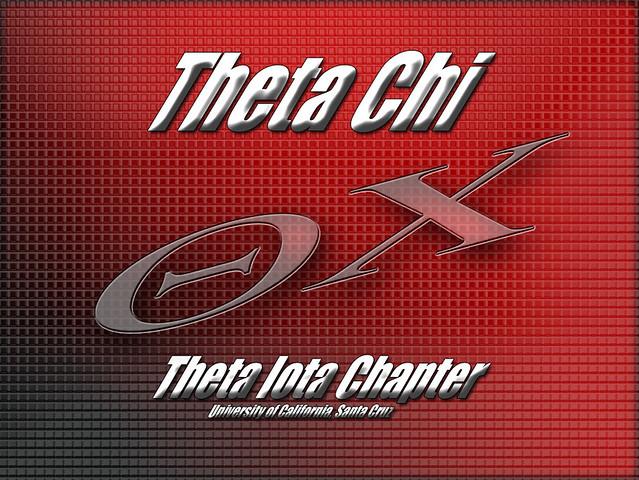 Theta Iota UCSC (Theta Chi) | Flickr