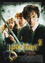 Harry Potter y la Cámara de los Secretos