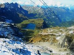 Zurich Glacier Paradise – Mount Titlis