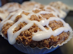 baking, carrot cake, baked goods, cookies and crackers, food, dish, dessert, cuisine, snack food,