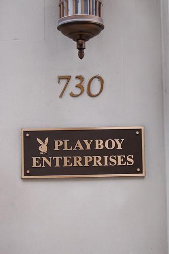 Playboy 1953 photo