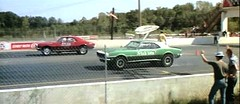 dirt track racing(0.0), motorcycle racing(0.0), auto racing(1.0), automobile(1.0), racing(1.0), vehicle(1.0), mode of transport(1.0), stock car racing(1.0), sports(1.0), motorsport(1.0), drag racing(1.0),