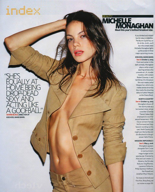 michelle monaghan 2016