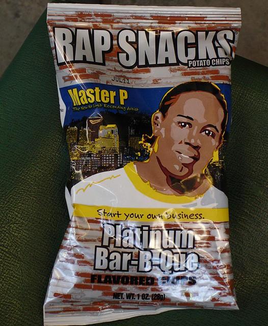 Rap Snacks | Flickr - Photo Sharing!