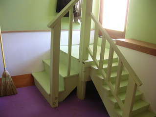 Children's stairs