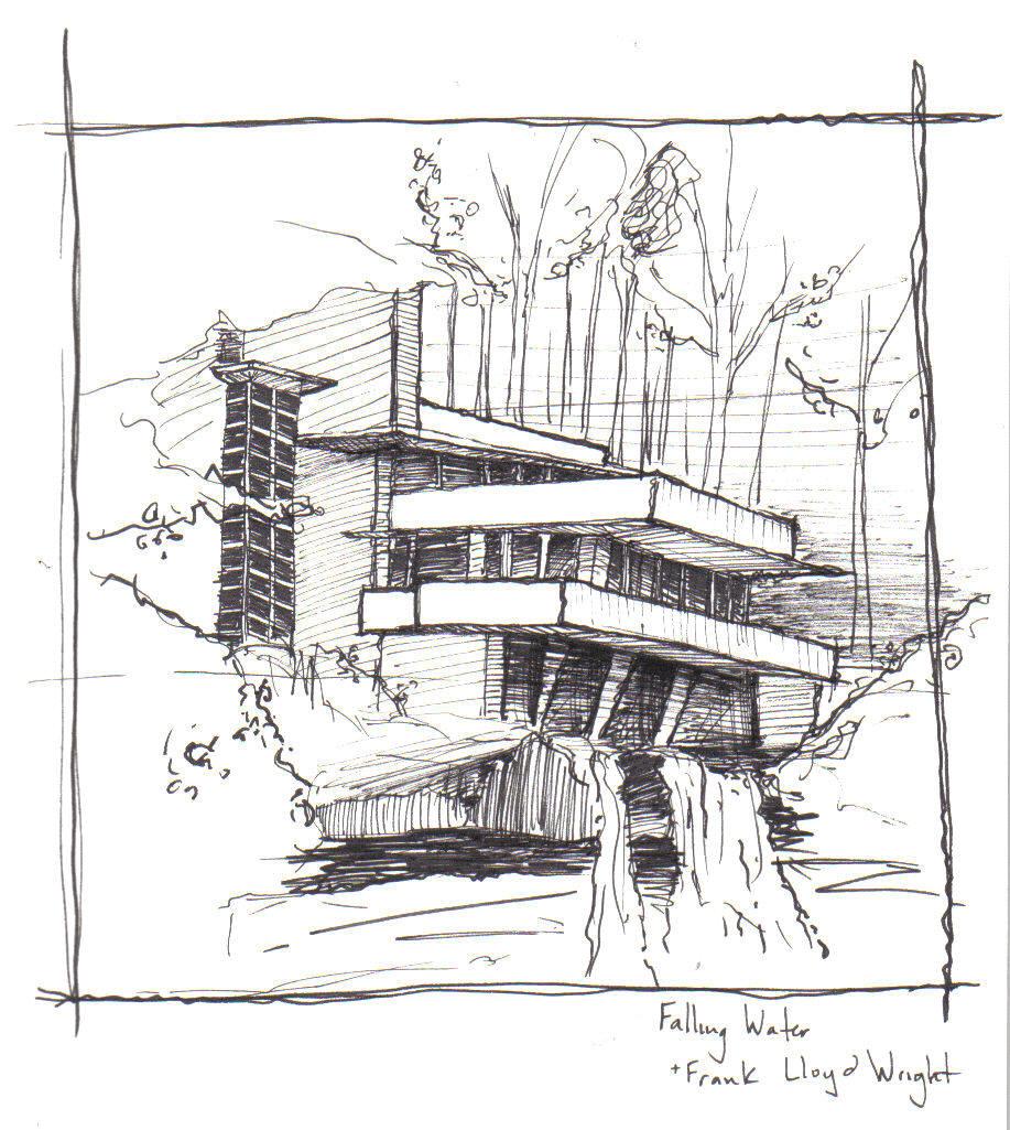 modern frank lloyd wright house plans bolukuk us