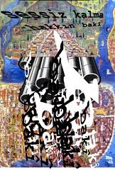 9. Kasım 2005 - 14:41 - Serkan Işın, Kolaj, 2005, Kasım  Minyatür: Matrakçı Nasuh