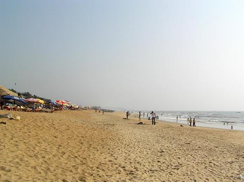 Calangute Beach 02