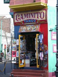 Caminito.. store