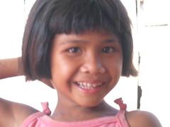Cambodia - Rattanakiri Ladies