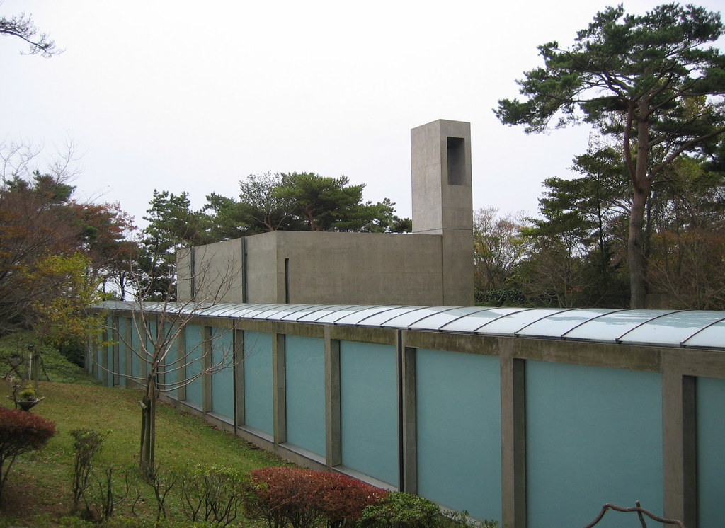 Chappel on Mt. Rokko