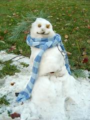 sculpture(0.0), pet(0.0), bear(0.0), art(1.0), winter(1.0), snow(1.0), snowman(1.0),