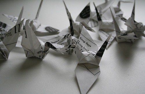 bw white paper hope wing calender papercrane bloggers advice folded fold date flickrcentral oragami aroundthehouse flickritis enmasse pureunedited 74points views100 hesjustnotthatintoyou thebiggestgroup