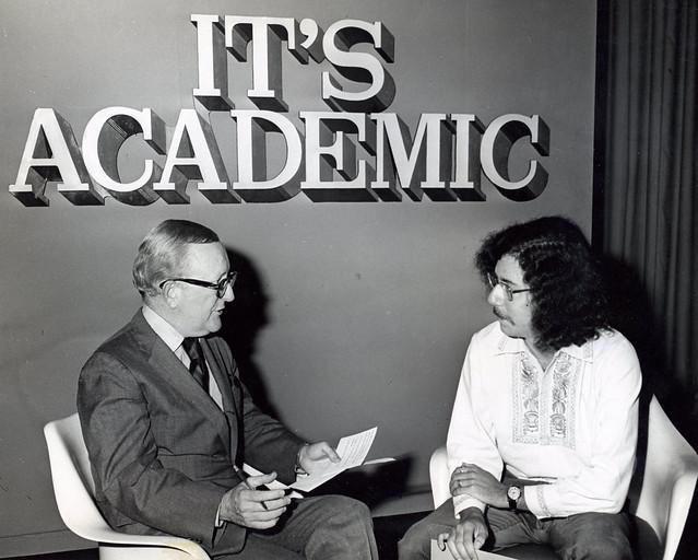 1970, Being Interviewed