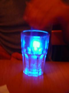 Drink Blue