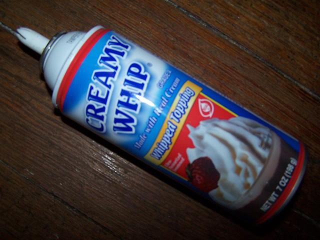 Creamy Whip