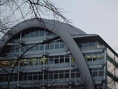 Ludwig-Erhardt-Haus