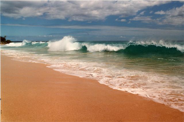 Big Beach (Makena), Maui Hawaii