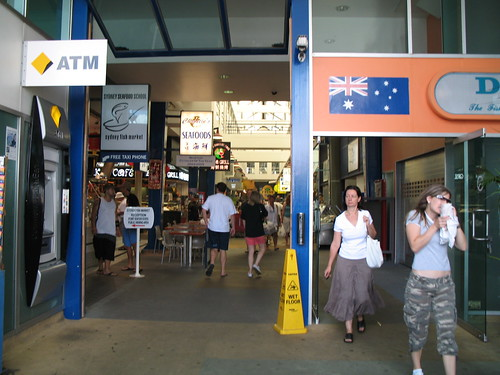 Fish Market - Sydney