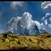 Let's make a dream... Torres del Paine - CHILE by Bajy