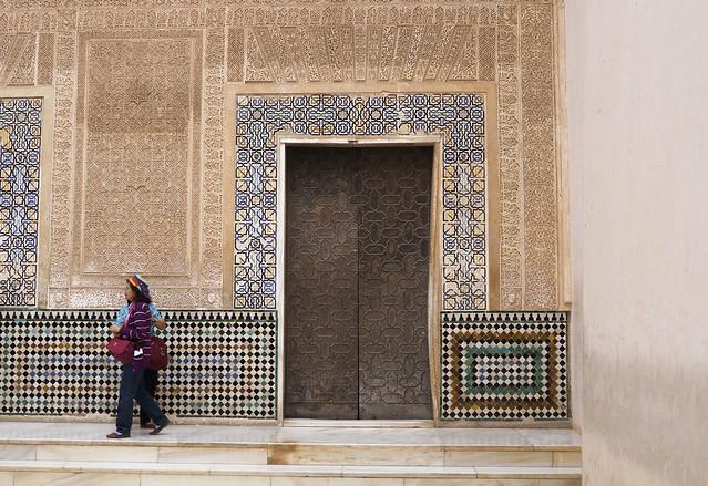 11. Alhambra