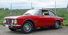1974 Alfa Romeo 2000 GT - Explored