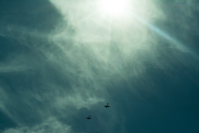 20150704-08_Fly Past_Into The Sun