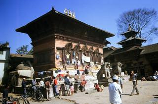 Nepal 1984 (07)