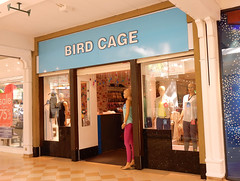 Picture of Bird Cage, 25 Whitgift Centre